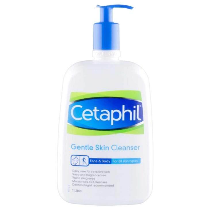 Cetaphil Gentle Skin Cleanser 1Liter