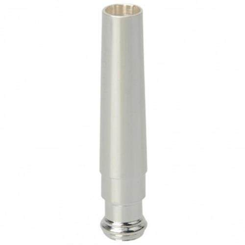 PROFESSIONAL SILVER PLATING 5C TRUMPET MOUTHPIECE MUSIC INSTRUMENT TOOL (SILVER) -