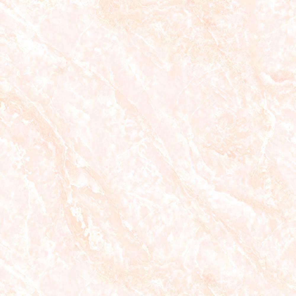 Sobuy 1 PC Marmer Renovasi Air Kelembaban-Tahan Perekat Stiker Pvc Wallpaper Dinding Tongkat untuk Meja Furniture, 60X300 Cm-Internasional