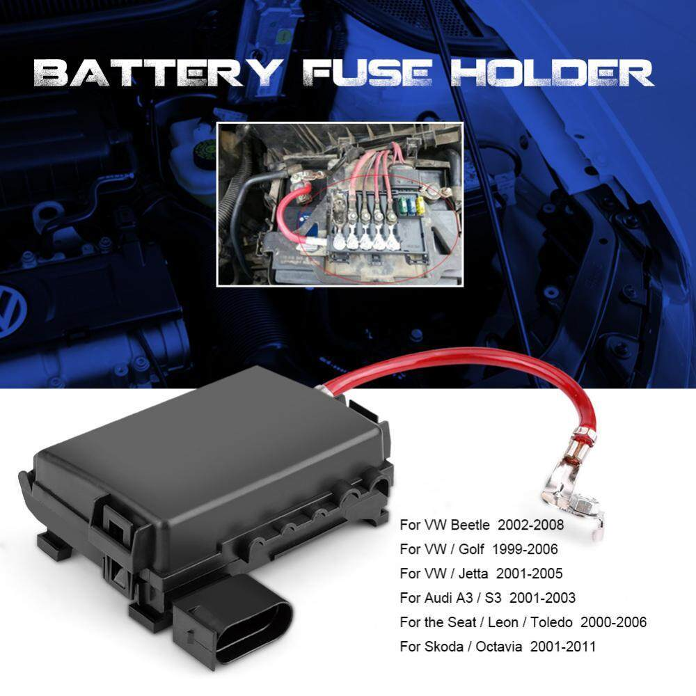 2001 Jetta Fuse Box On Battery Vehicle Wiring Diagrams 2002 Vw Turbo Beetle Car Holder Terminal For Golf