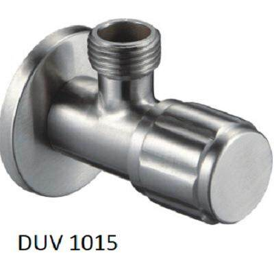 DUVENA DUV 1015 ANGLE VALVE (SUS 304)
