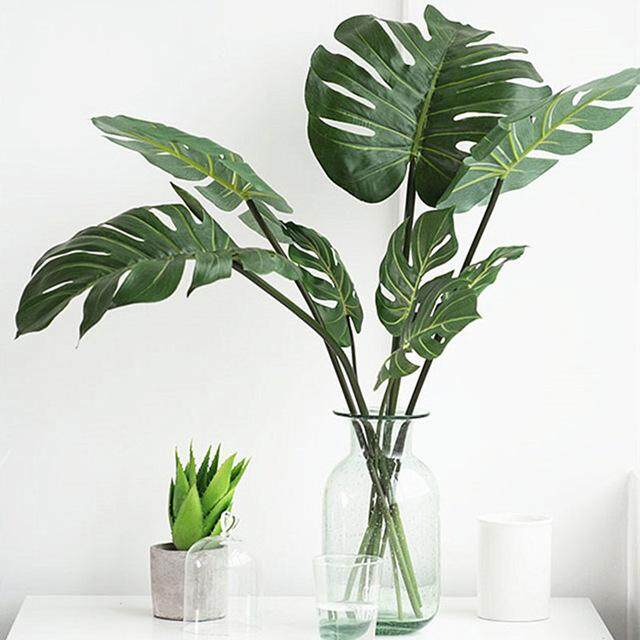 Artificial-Turtle-Leaf-Brazilian-leaves-San-caudate-lobe-Wall-Plant-Tree-Branch-Wedding-Home-Office-Furniture.jpg_640x640.jpg
