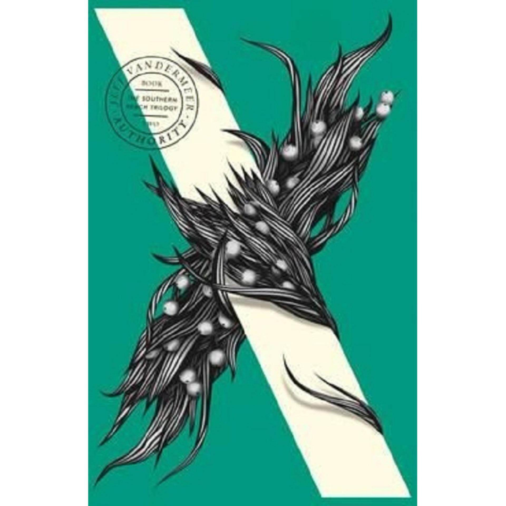 Authority:Book 2 ( The Southern Reach Trilogy)  Isbn: 9780008139117  Author:  Vandermeer, Jeff