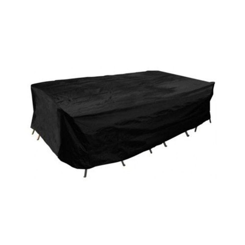 Outdoor Furniture Cover Water Resistant Patio Garden Wicker Sofa Couch Cover