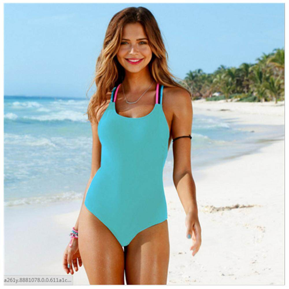 526f4625fda0e Women's Swimsuits - Buy Women's Swimsuits at Best Price in Singapore |  www.lazada.sg