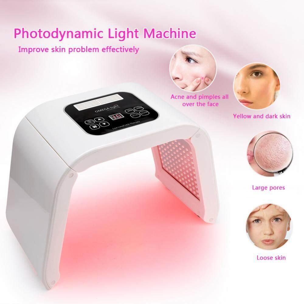 Cheapest Shanyu 7 Colors Pdt Led Light Beauty Photodynamic Lamp Acne Treatment Skin Rejuvenation Machine Eu Intl Online