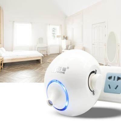 BAILING OZONE GENERATOR AIR PURIFIER STERILIZATION OZONATOR FOR HOME OFFICE (WHITE)