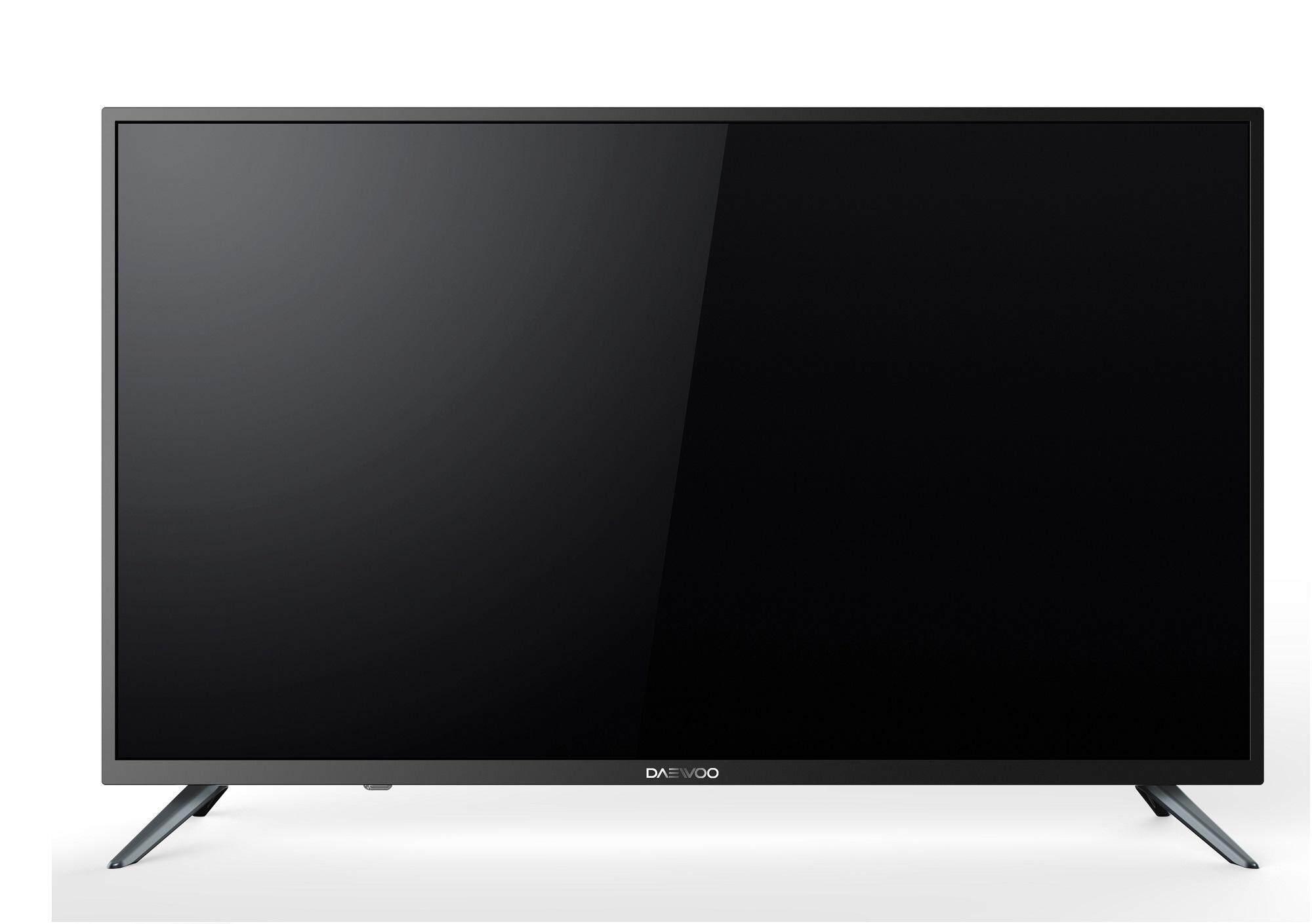 DAEWOO LED TV 32  HD L32T670VGA