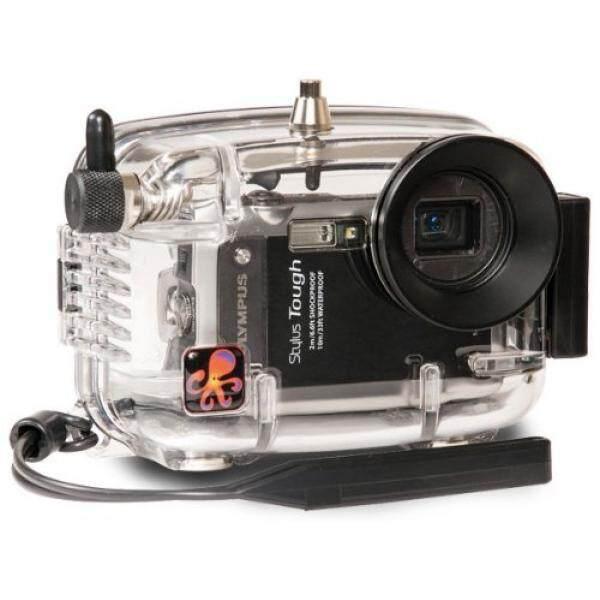 Ikelite Di Bawah Air Kamera Kerangka untuk Olympus Tough 8010 (Mju 8010) Kamera Digital-Internasional