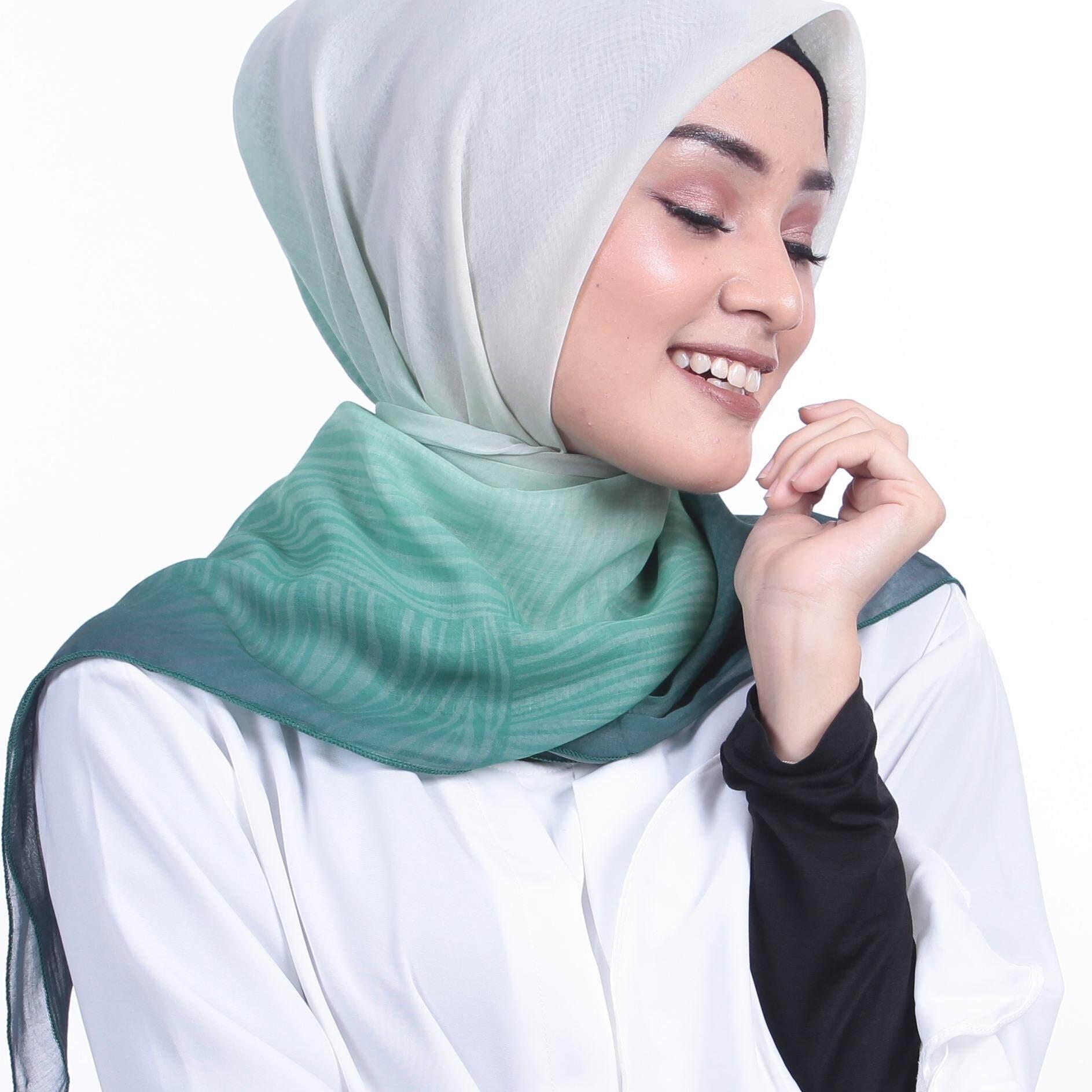 Rania Hijab Square Bawal Printed