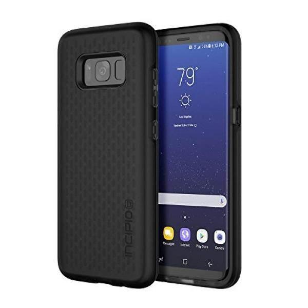 Incipio Haven Case for Samsung Galaxy S8 - Black - intl