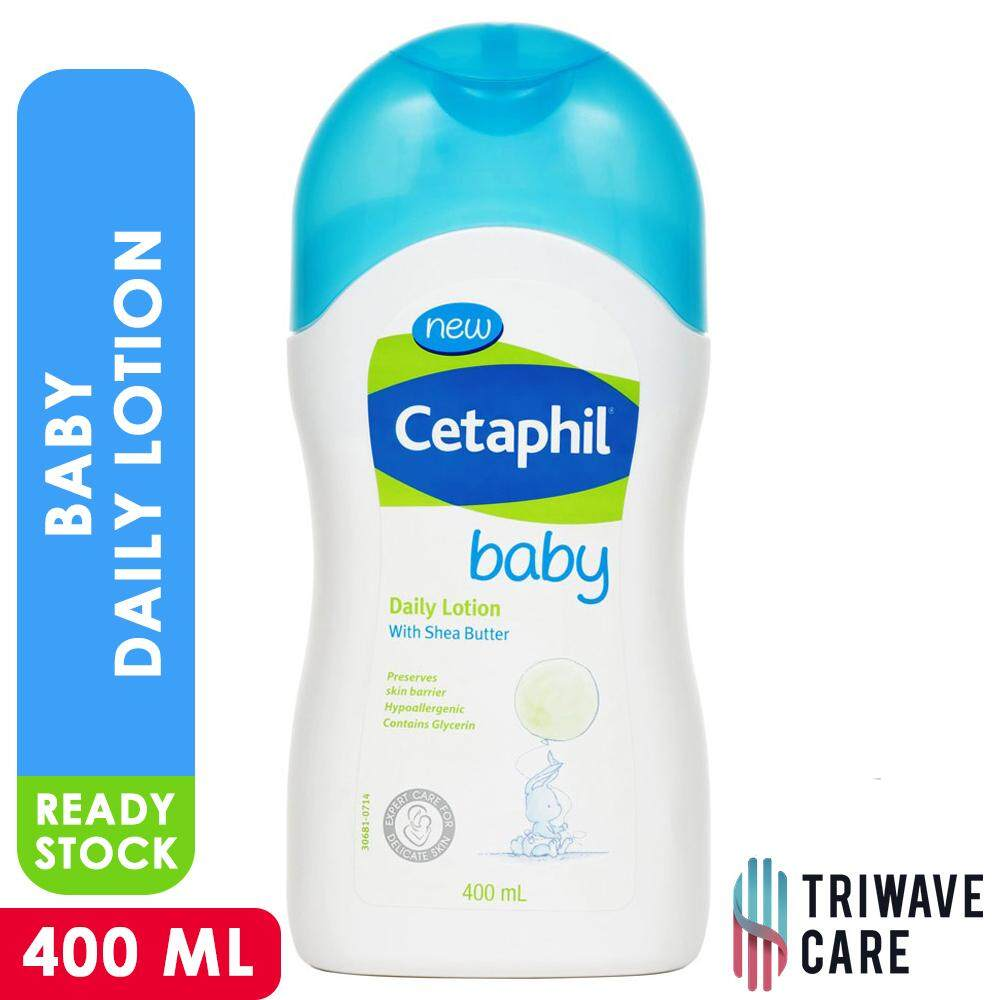 Cek Harga Cetaphil Daily Facial Moisturizer Spf 15 Pa 118ml Baby Lotion 400ml