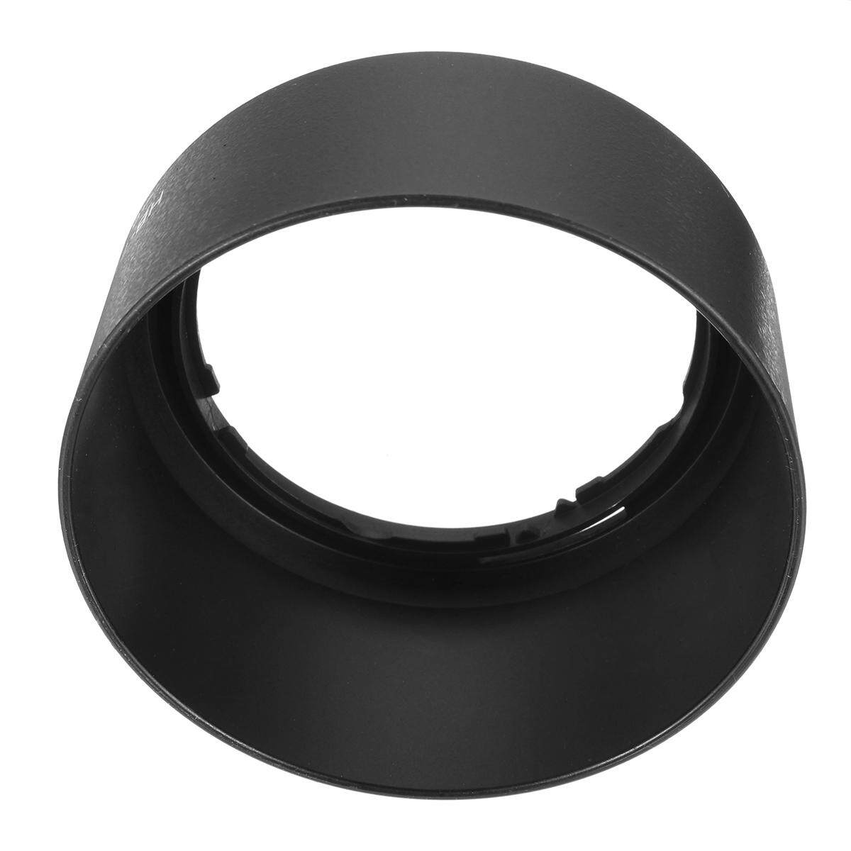 Hb-77 Camera Lens Hood For Nikon Af-P Dx Nikkor 70-300mm F/4.5-6.3g Ed/vr By Teamtop.