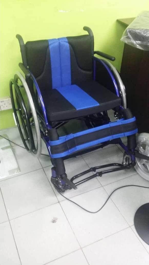 Sports Leisure wheelchair