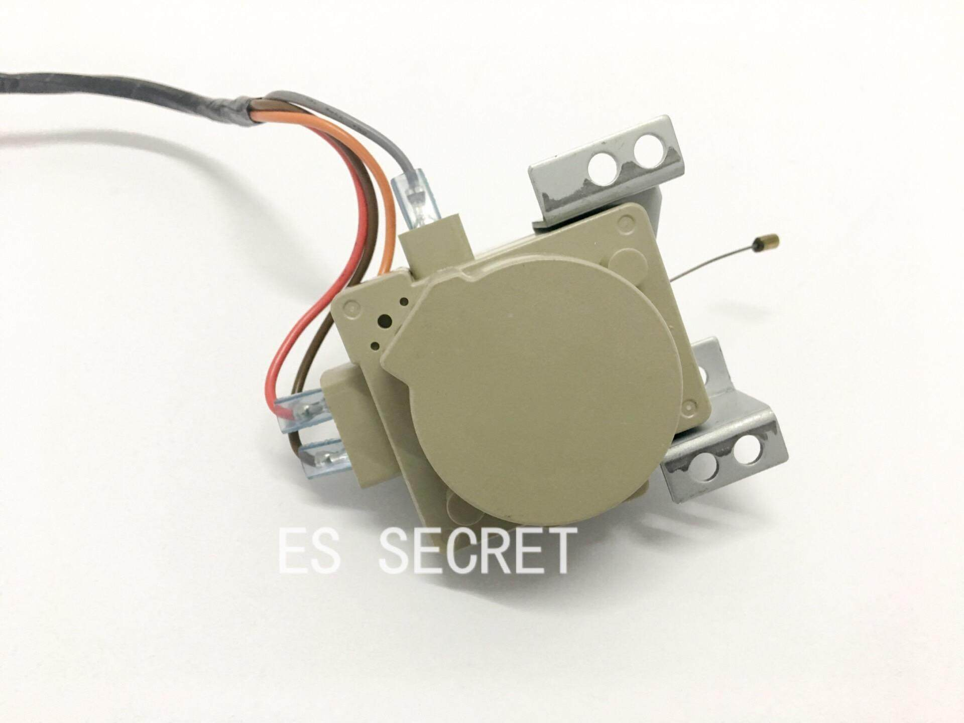 Toshiba Washing Machine Drain Motor 3pin