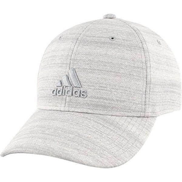 Adidas Pria Rucker PLUS Peregangan Topi Fit-Intl