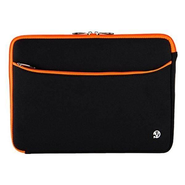 Neoprene Protector Tas Lengan untuk 17-17.3 Laptop-Rog, Pavilion, Iri Hati, Satelit, Aspire, iri, Qosmio, dan Lain-Lain-Intl