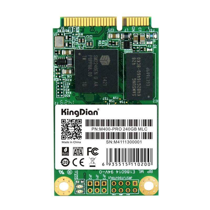 Sale Kingdian M400 Pro 240Gb Solid State Drive Sata Iii Hard Disk For Desktop Laptop Size 50 2X30 2X3Mm Intl Oem Cheap