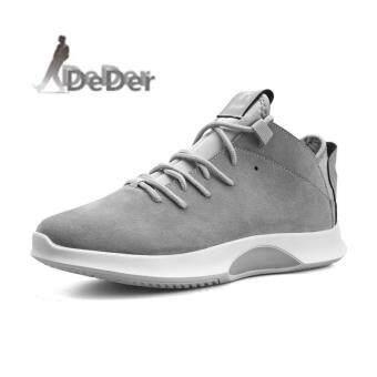 Beli sekarang Deder Sneaker Pria Fashion Kolam Sport Sepatu Lari terbaik  murah - Hanya Rp290.609 8bba136b44