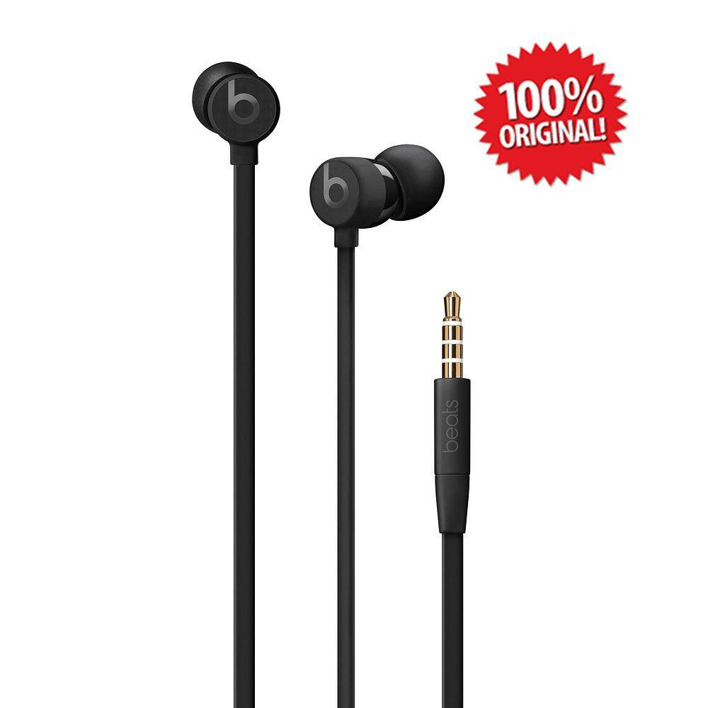 100% Original Beats urBeats3 Earphones with 3.5 mm Plug