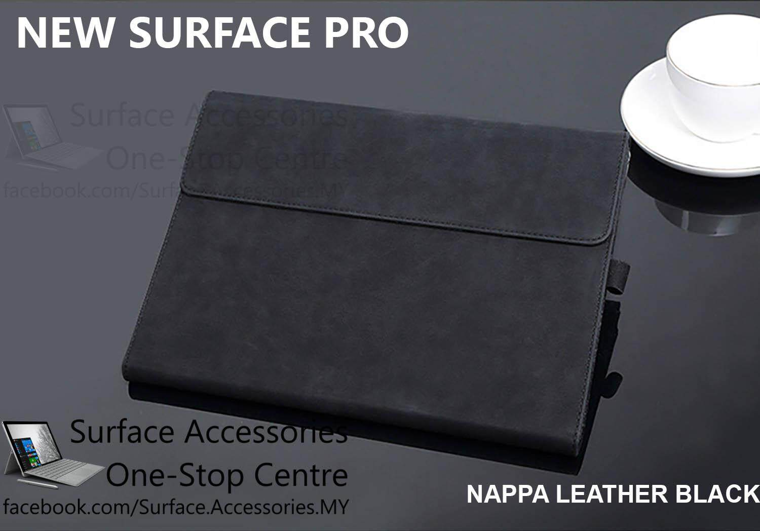 [MALAYSIA]New Microsoft Surface Pro Casing Surface Pro 5 Cover Premium Ultimate Case Stand Flip Case