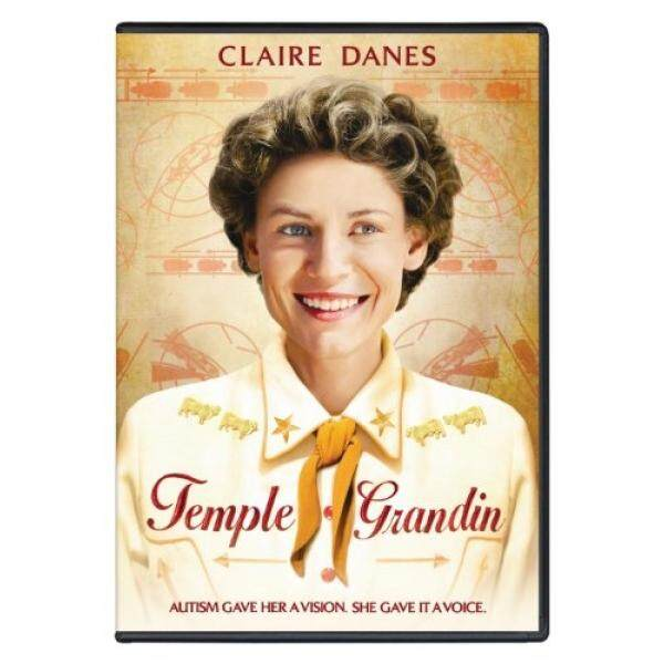 Temple Grandin - intl