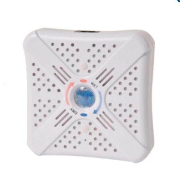 QQ Reusable Mini Desiccant Dehumidifier Moisture Absorbing Wardrobe Air Dryer for Home Bathroom Car Singapore