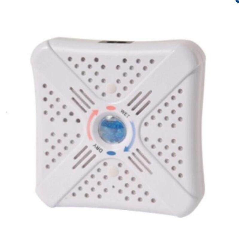 Pudding Reusable Mini Desiccant Dehumidifier Moisture Absorbing Wardrobe Air Dryer for Home Bathroom Car Singapore