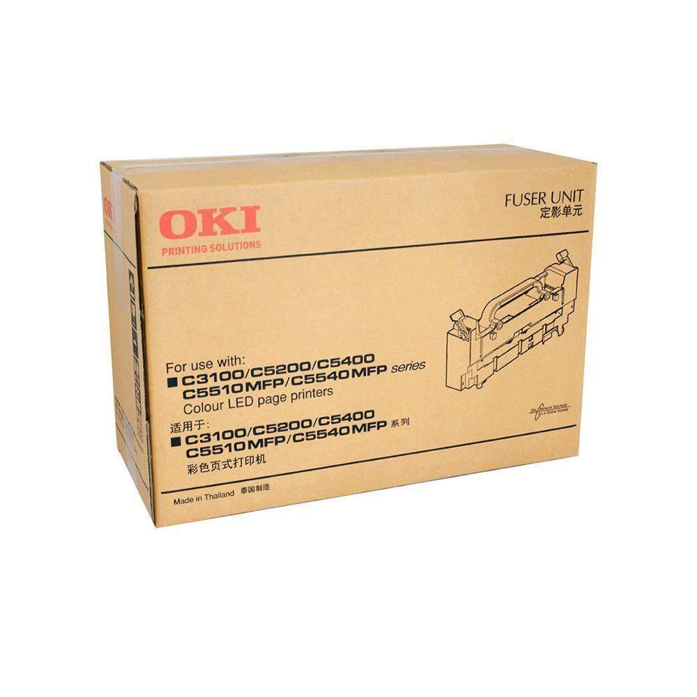 OKI C3200/5200 FUSER 42625504 ( item no : OKI C5200 FUSER )
