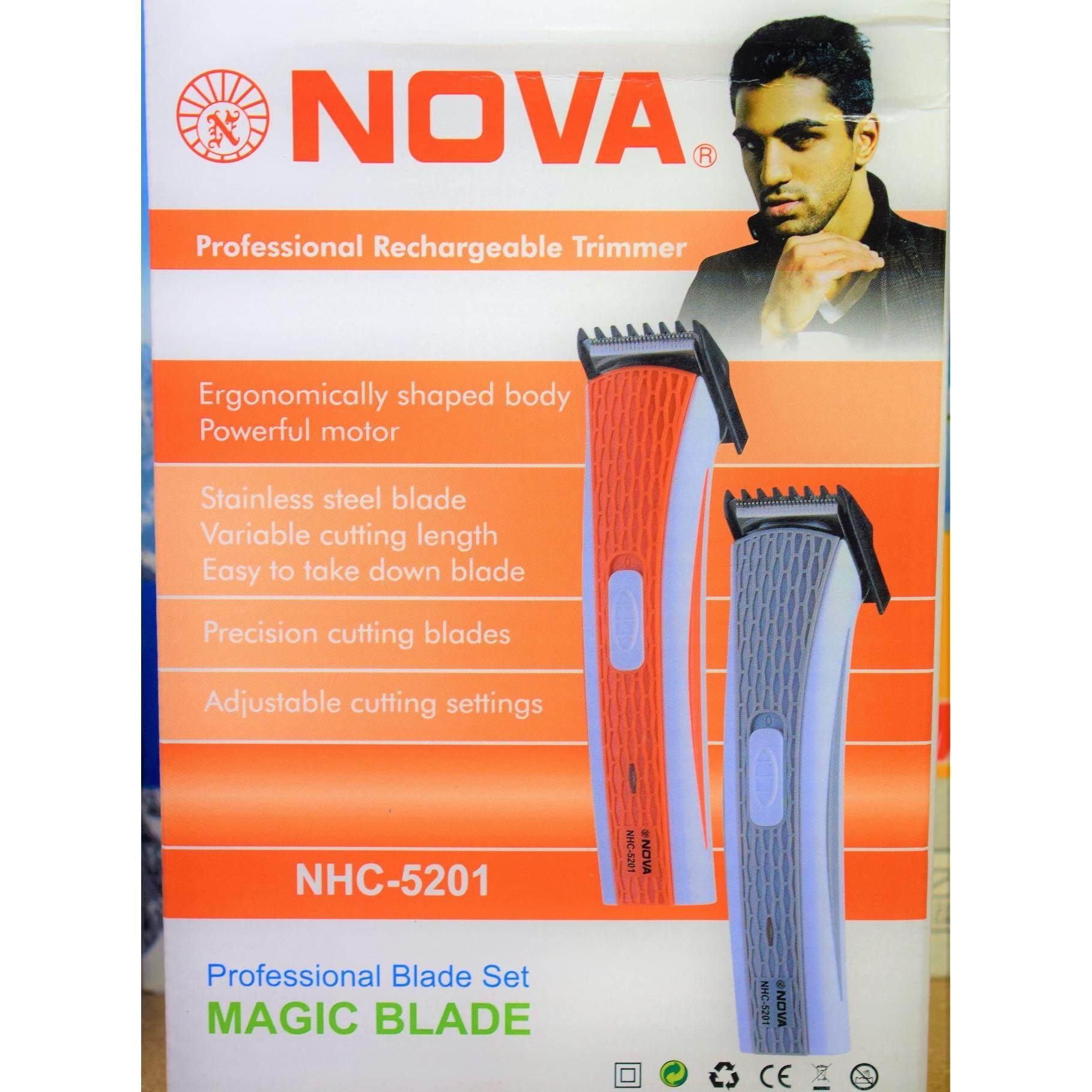 Happy King Hk 900 Professional Hair Clipper Trimmer Mesin Alat Cukur Rambut Trimer Detail Gambar Nova Cutter Terbaru