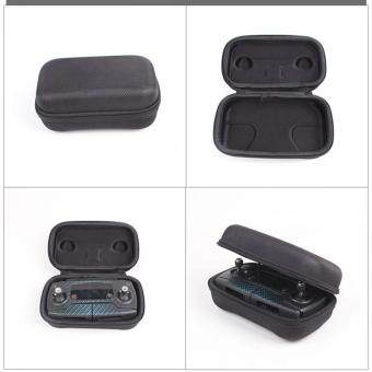 DXY 165 x 100 x 68mm EVA Hard Carry Case Storage Shoulder Bag For DJI Mavic Pro Remote Control - intl
