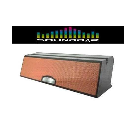 Sound Bar K310 Multimedia Speaker Malaysia