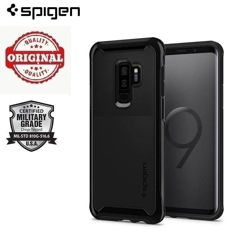 Fitur Spigen Neo Hybrid Urban Samsung Galaxy S9 Plus Phone Case