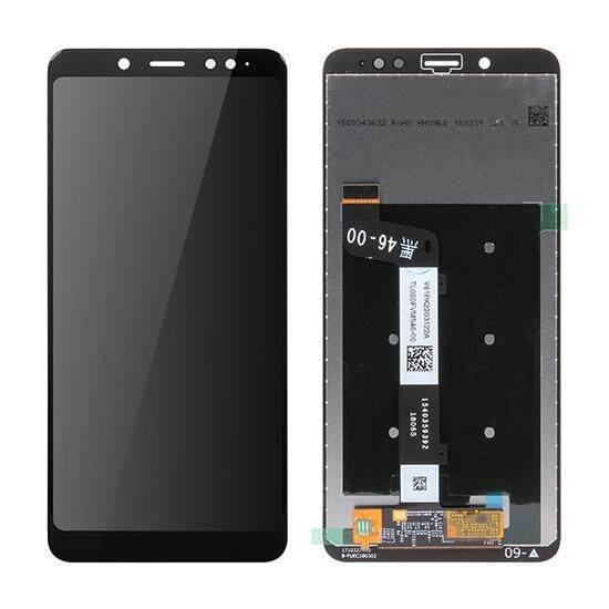 Untuk Xiaomi Redmi Note 5 PRO LCD Digitizer Tampilan Lengkap Layar Sentuh Panel LCD Perbaikan Spare Bagian-Internasional