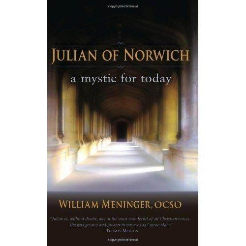 Julian Norwich: Mistik untuk Hari Ini-Intl