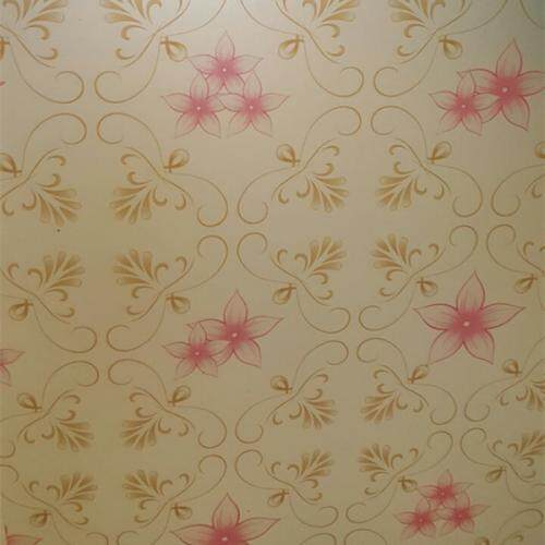SELF ADHESIVE WINDOW FILM STICKER WA0097