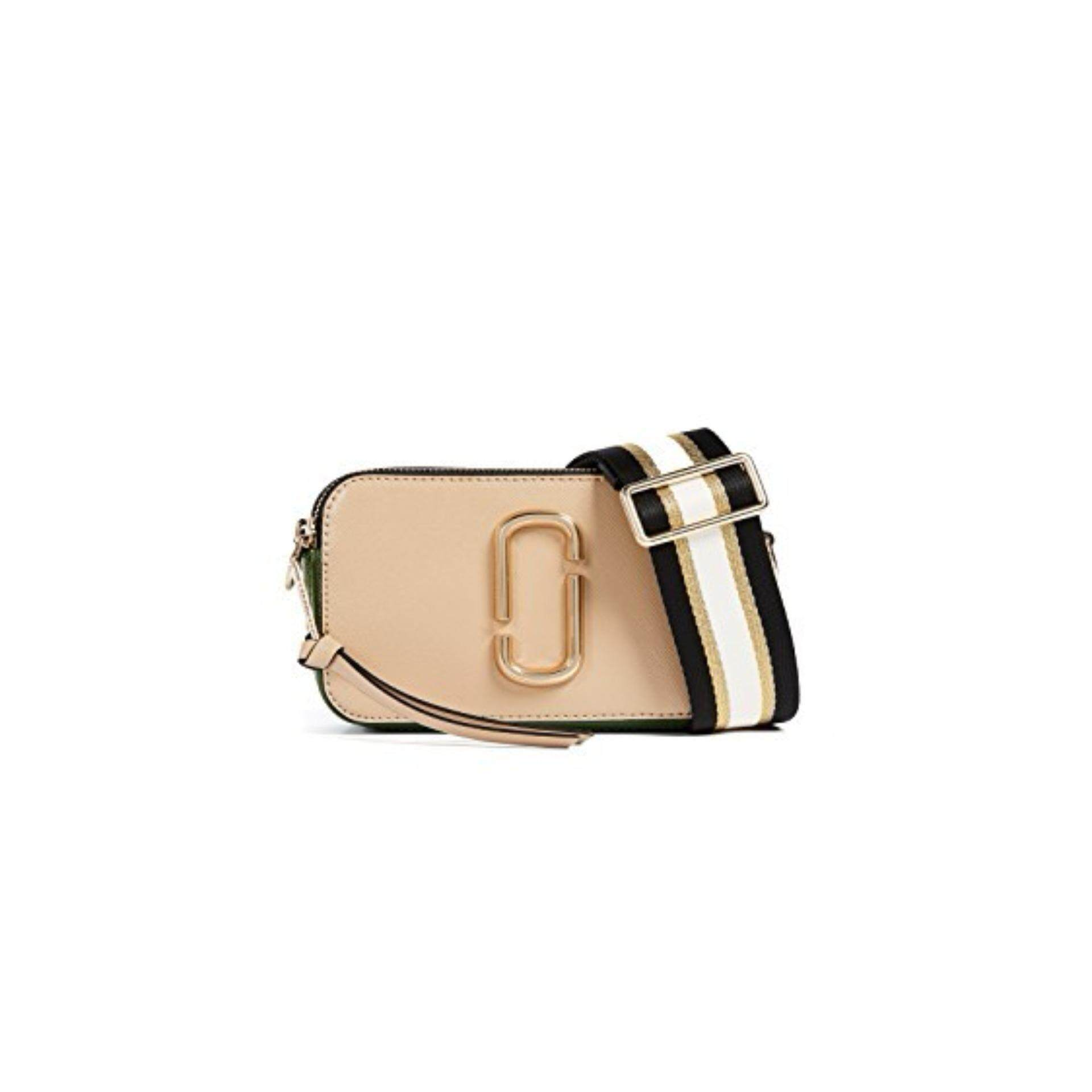 Pre Order Marc Jacobs Snapshot Camera Bag Sandcastle Multi