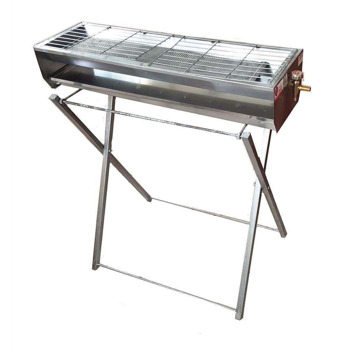 (OW) Portable BBQ Gas Stove