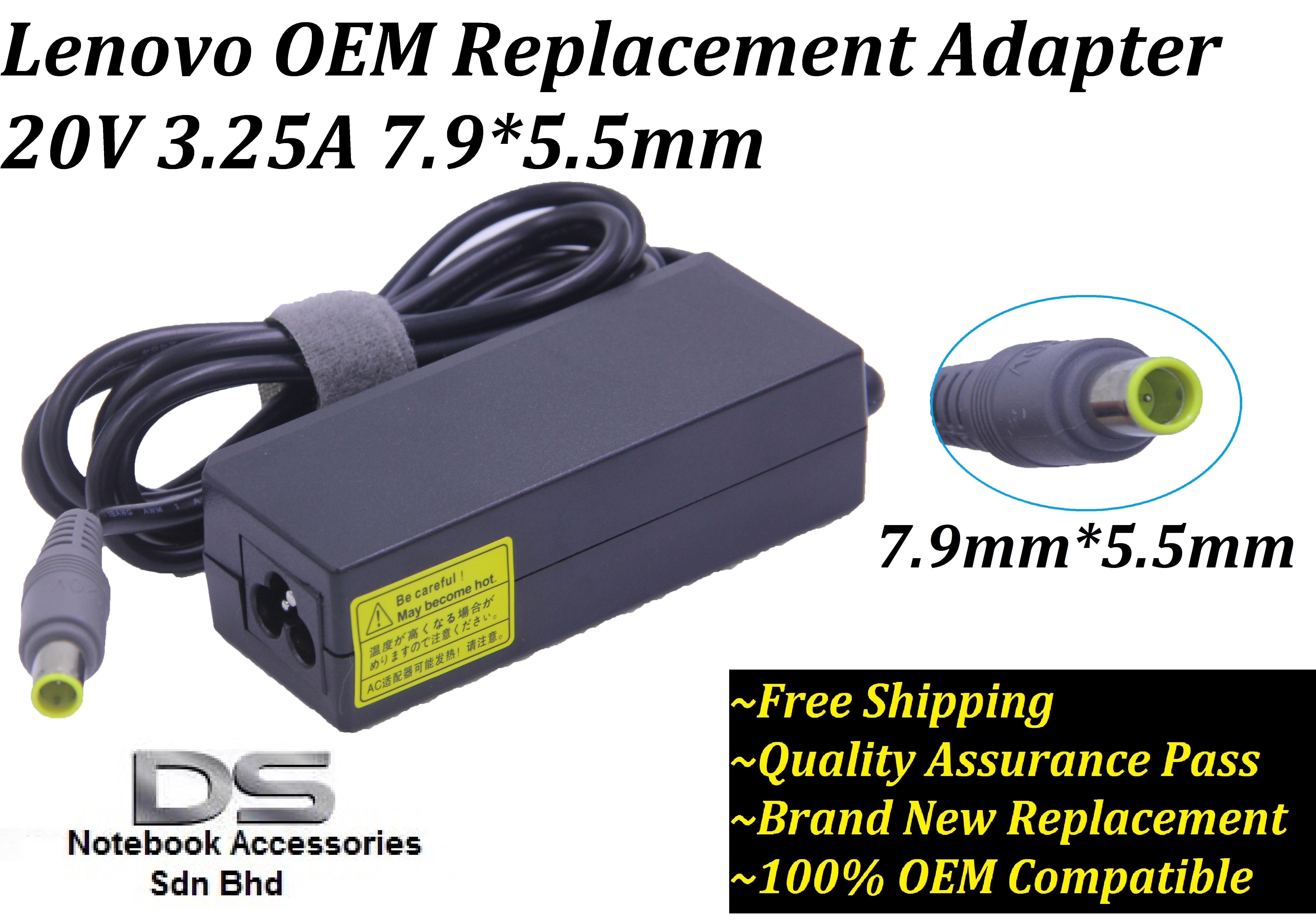 Sell Good Hpa1820 20v Cheapest Best Quality My Store Adaptor Charger Lenovo G40 30 45 70 G50 Z40 75 Z50 225a Myr 40