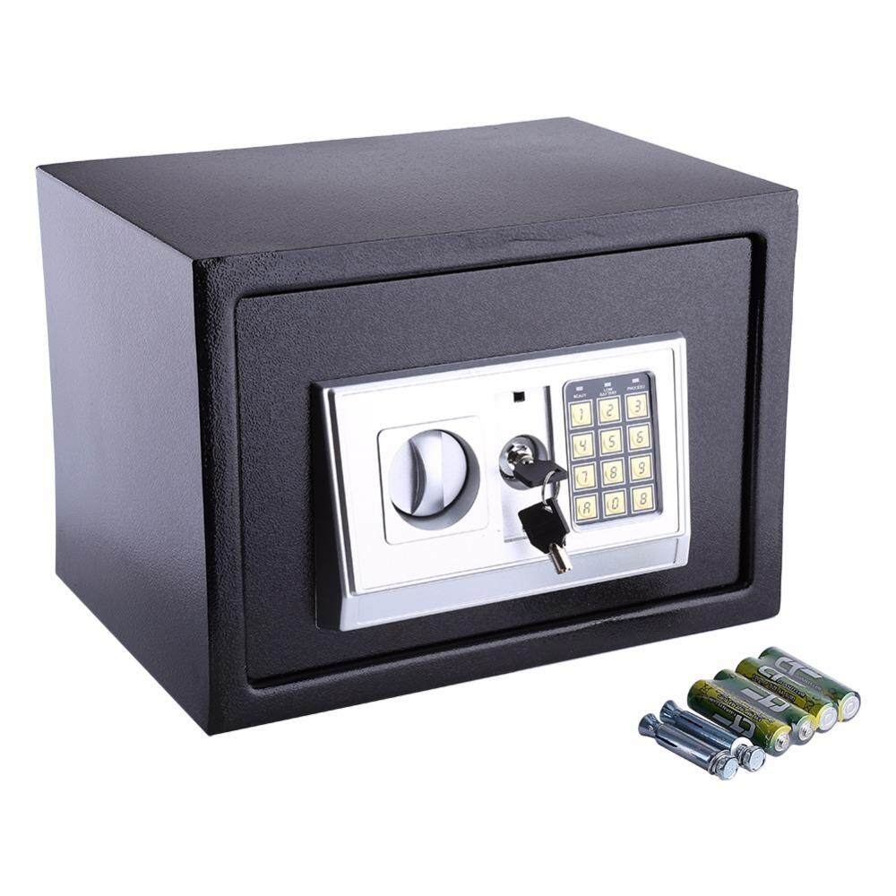 HIGH QUALITY super Digital Safe Box 20EK Home Use High Quality Safety Box +15 years warranty