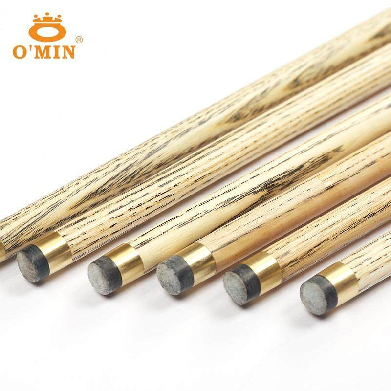 Omin Condy Billiard 3/4 Jointed Snooker Cue Stick