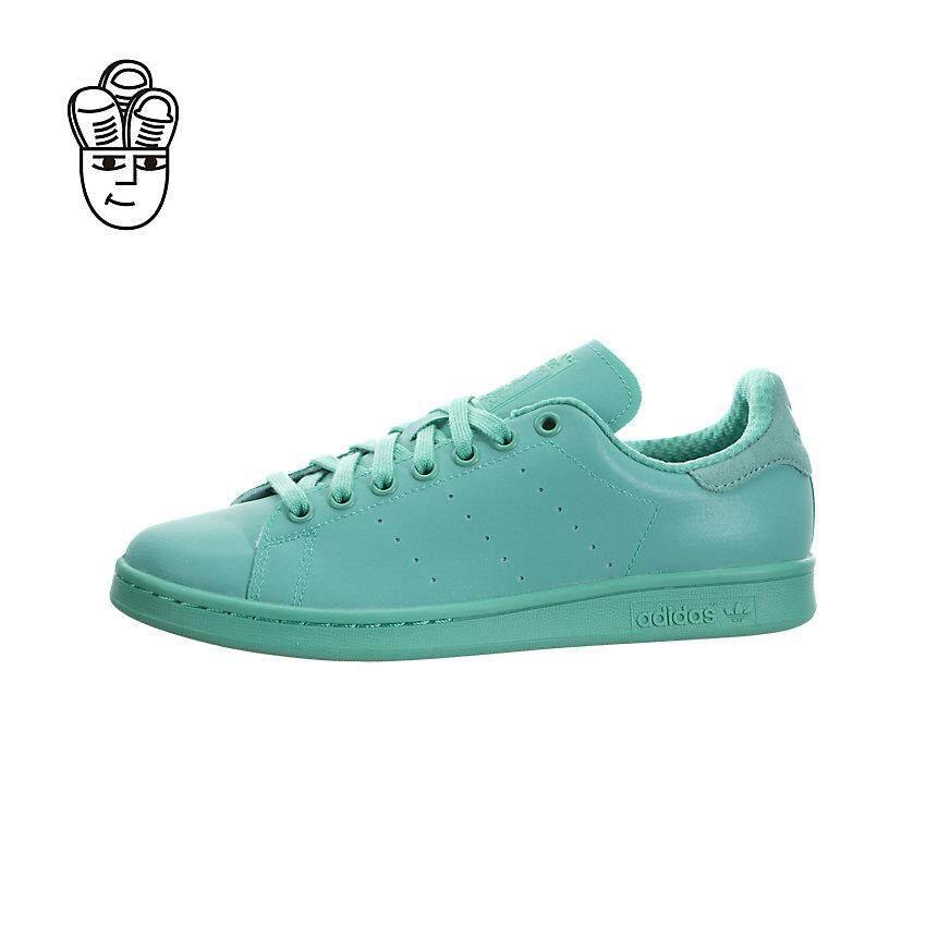 Adidas Stan Smith Adicolor Retro Shoes Men s80250