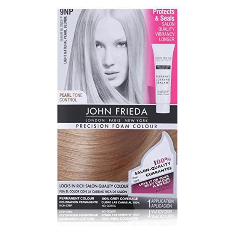 John Frieda Health Beauty Hair Care Price In Malaysia Best