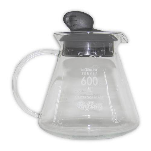 Coffee Server 600ML (Heatproof Pot)
