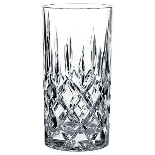 Nachtmann Noblesse Long Drink Glass, Set of 4 - intl