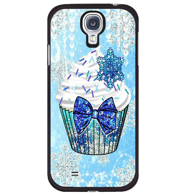 Young Fashion Hot Sale Snow Bucket And Snow Pictures Phone Case For Samsung Galaxy S4 mini(Multicolor)