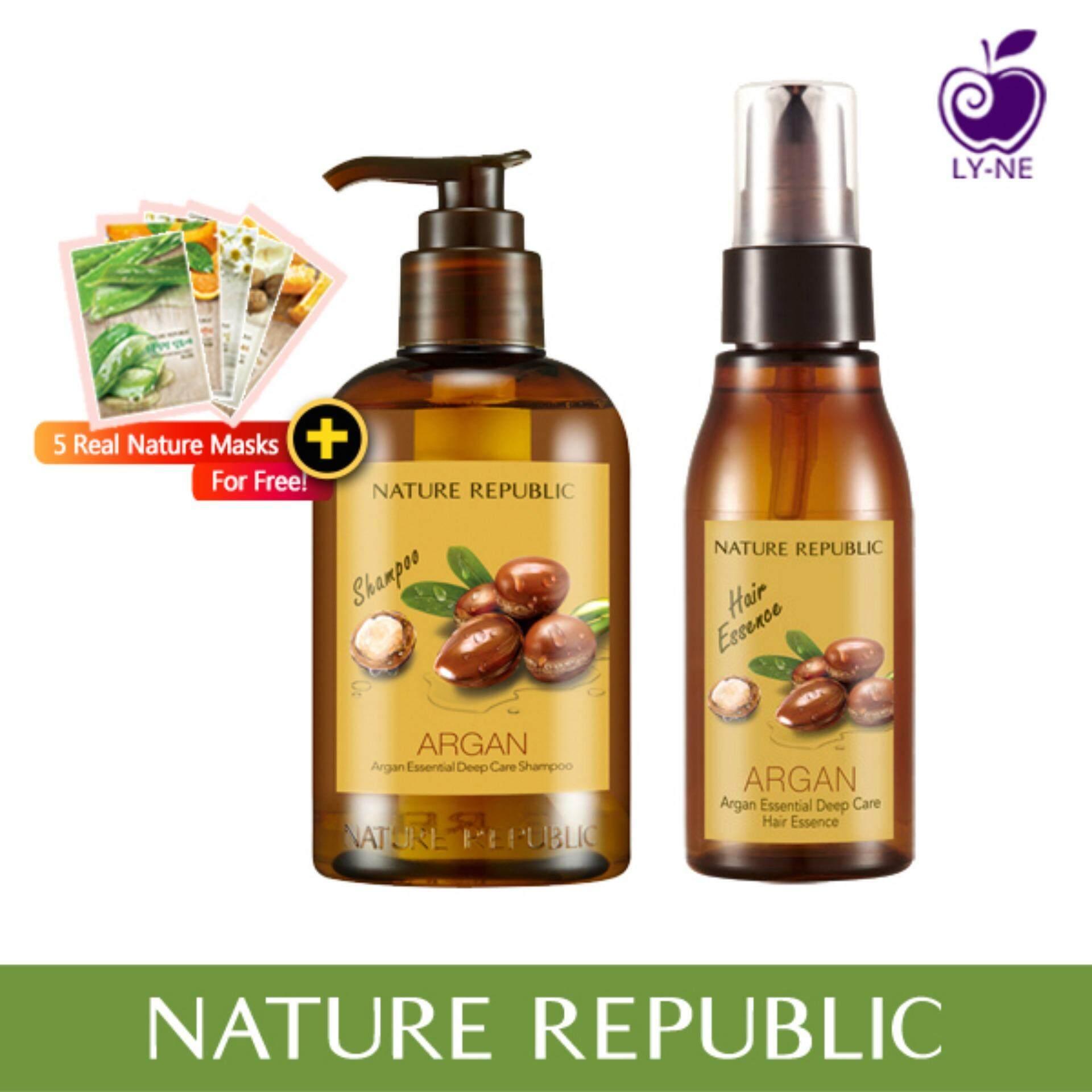 Cek Harga Pantene Shampoo Nature Care Full Life 170ml Terbaru Sampo Total Damage 480ml Republic Argan Essential Deep Hair Essence