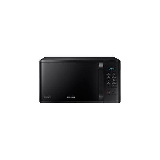 Samsung Grill Microwave Oven With Healthy Steam 23l Mg23k3513gk