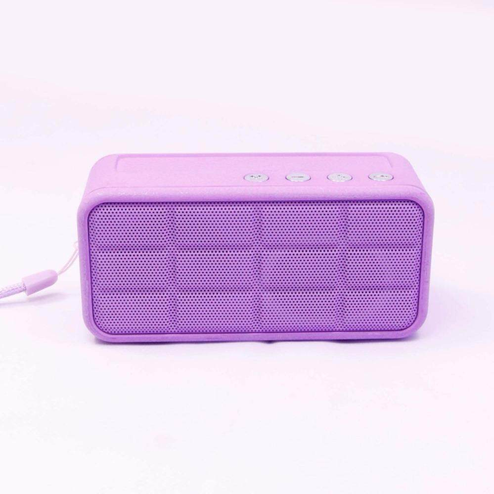 New Wireless Bluetooth Speaker A128 PINK