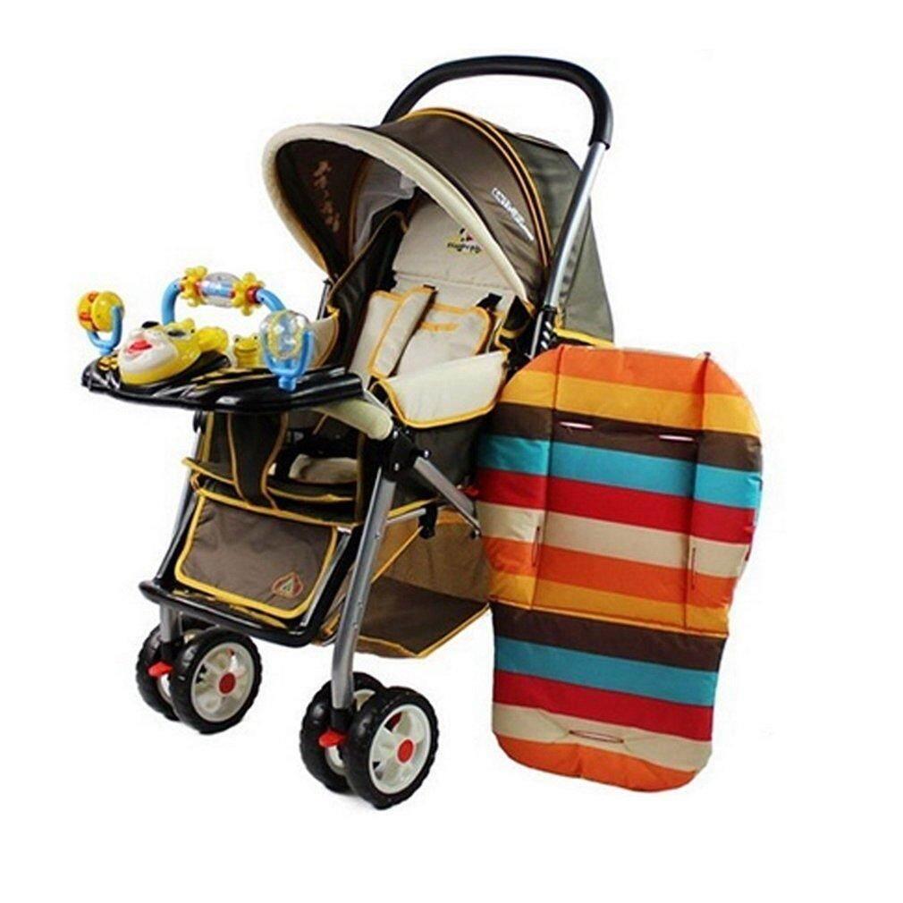 List Harga Stroller Anak Terkini Online Termurah 2018 Ini Creative Classik Car Pad Waterproof Padding Dorong Rainbow Bayi Bantal Kursi